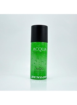 Dunlop  Acqua Yeşil Bay Deodorant 150 Ml
